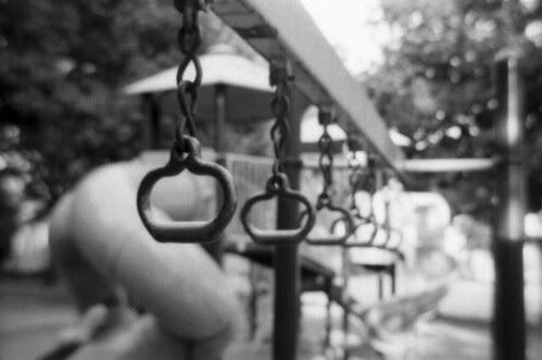 Chain Monkies