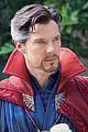 benedict cumberbatch paul rudd avengers infinity war scene 03
