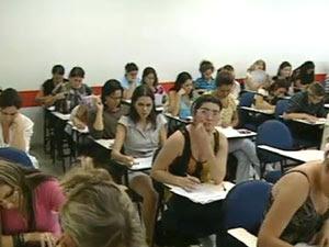concursos estudo (Foto: Arquivo/TV Globo)