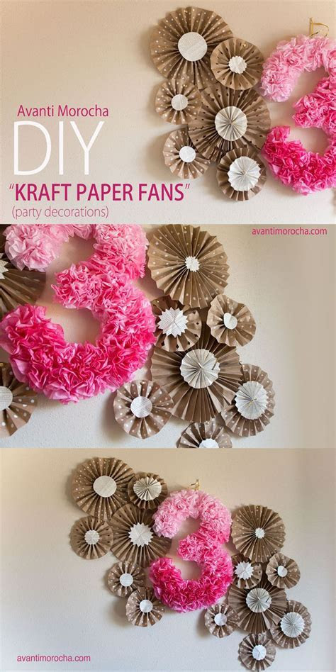Only best 25  ideas about Paper Fans on Pinterest   Diy