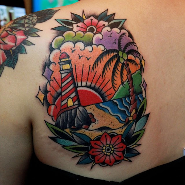 120 Best Palm Tree Tattoo Designs And Meaning Ideas Of 2019