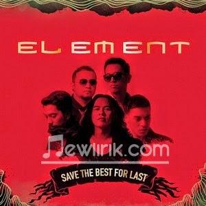 Lirik Element – Maaf Dari Surga (Feat. Inul Daratista)