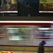 Desde el metro, 31-12-2011