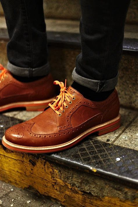 The Best Men's Shoes And Footwear : 5 Ways To Dress Like A