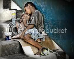 poverty, kahirapan