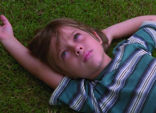 Cena de 'Boyhood - Da infância à juventude' (Foto: Reprodução)