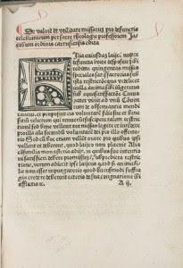 abril 03 incunable lote 3149 salida 9.000€ 205x300 Incunables y otros libros que conquistan a los coleccionistas