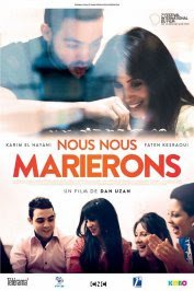 background picture for movie Nous nous marierons