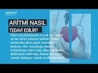Aritmi hastalığı nedir? (Kalpte ritm bozukluğu) - Anadolu Sağlık Merkezi