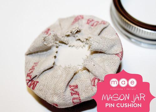 Mason Jar Pin Cushion3