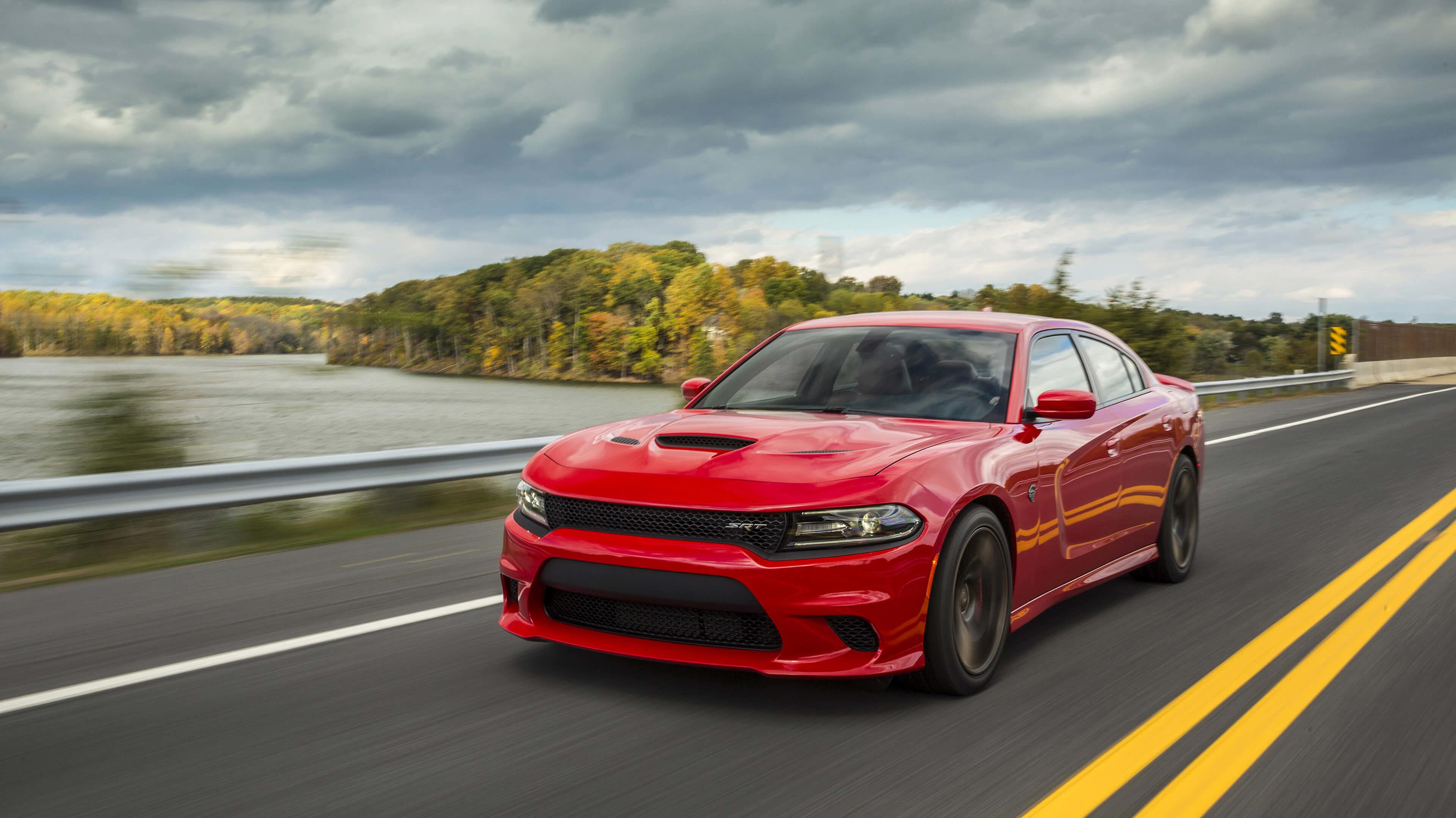 Dodge Challenger Hellcat Wallpaper Hd 65 Images