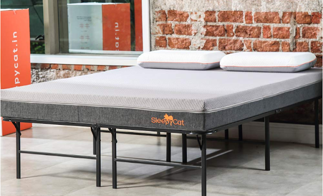 Best 3 Latex Foam Mattress in India 2020  -  Review