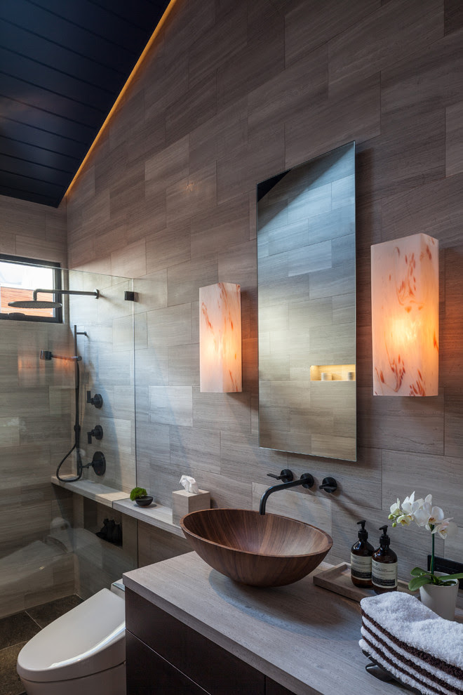 Get Inspired by these 21 Contemporary Bathrooms ...