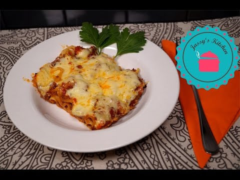 lasagne rezept für 16 personen