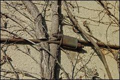 Embedded Turnbuckle