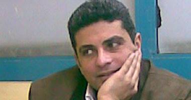 الدكتور حاتم غازى أخصائى الحالات الحرجة وأمراض القلب