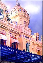 Monaco,  a Monarchy