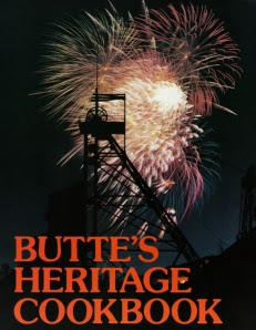 Butte Heritage Cookbook