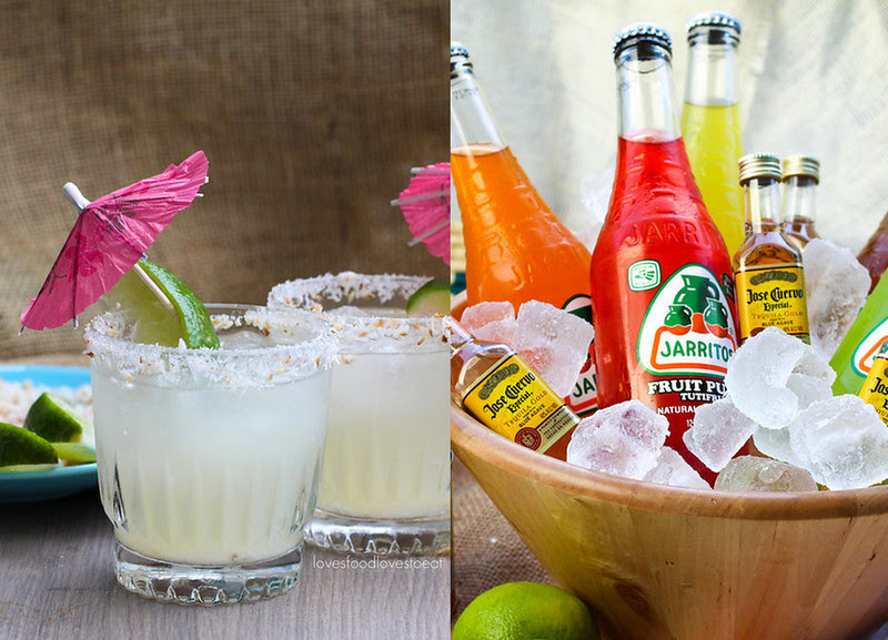 Cinco de Mayo Fiesta Recipes // Loves Food, Loves to Eat