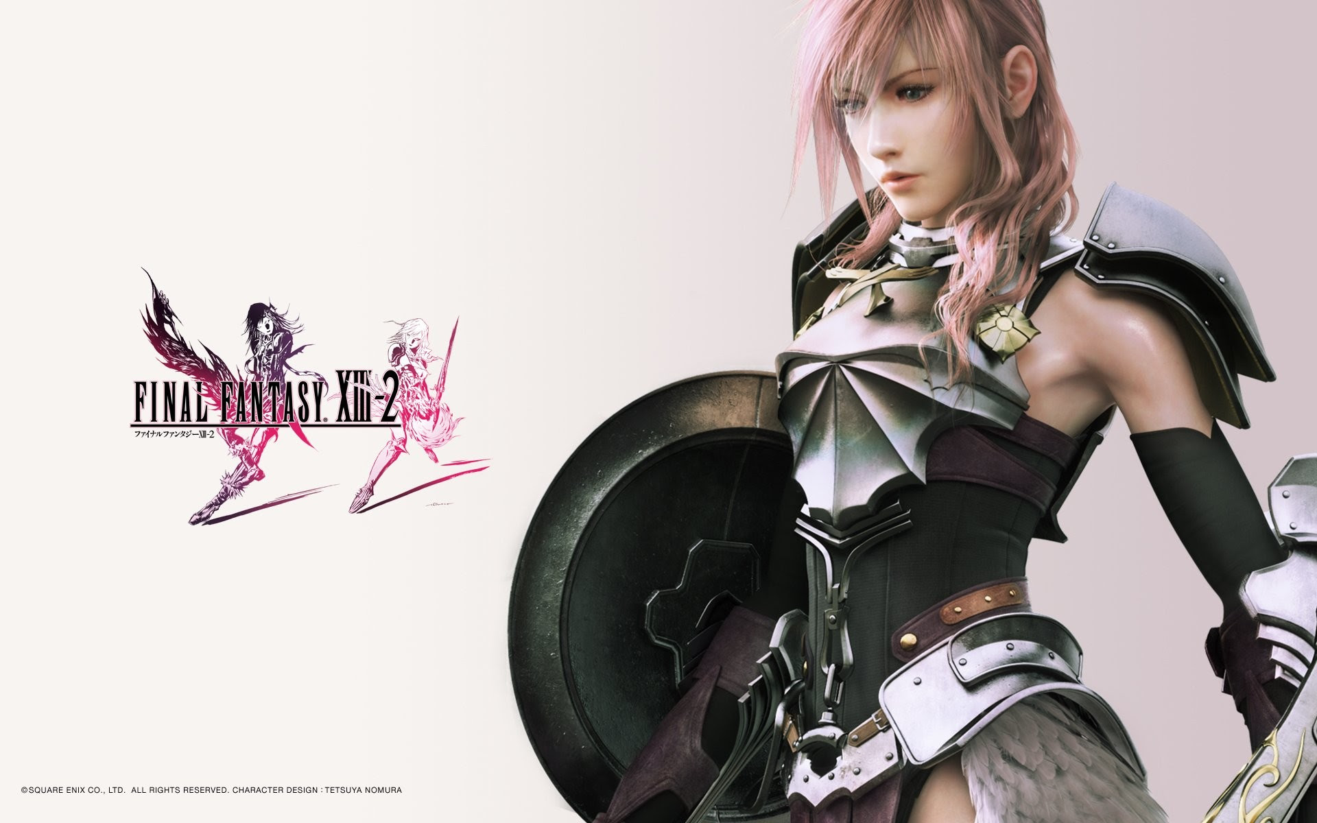 Final Fantasy Xiii 2 Wallpaper 88 Images