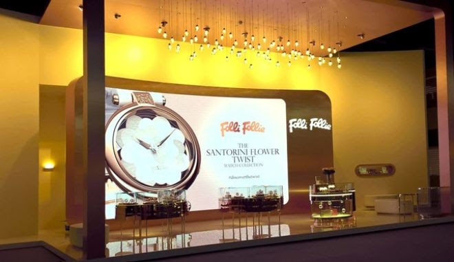 Folli Follie: Συνεχίζεται το θρίλερ - Χάθηκε μισό δισ. ευρώ σε δύο μέρες