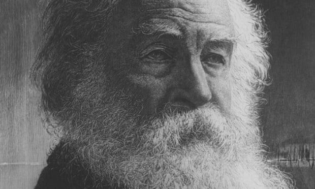 Electric dreams … Walt Whitman