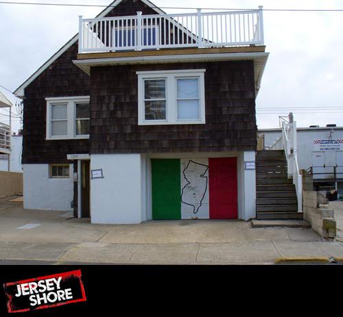 seaside jersey shore rentals