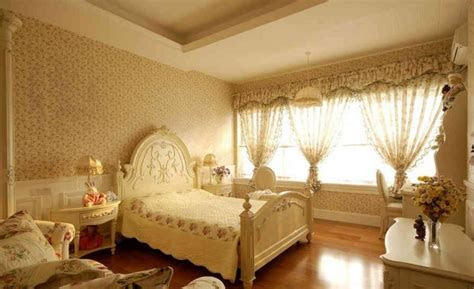 Awesome Cool Master Bedroom Interior Design Ideas With