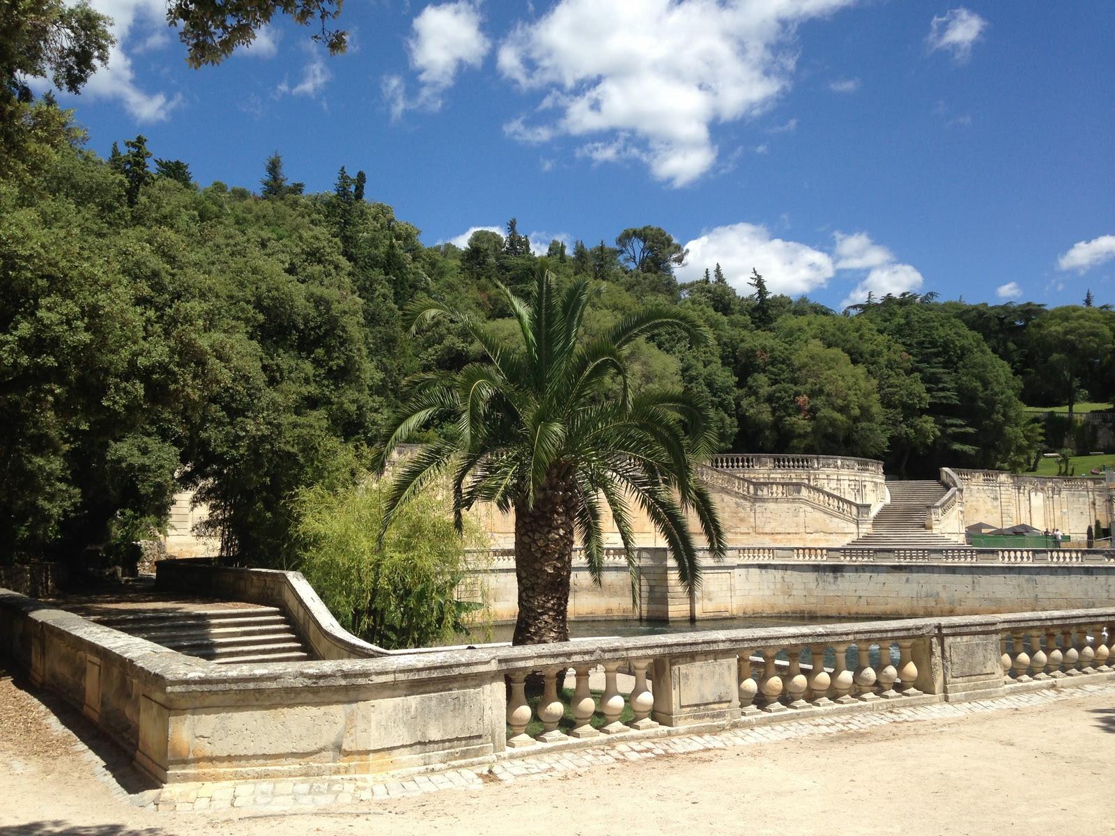 The Jardins De La Fontaine Office De Tourisme Et Des