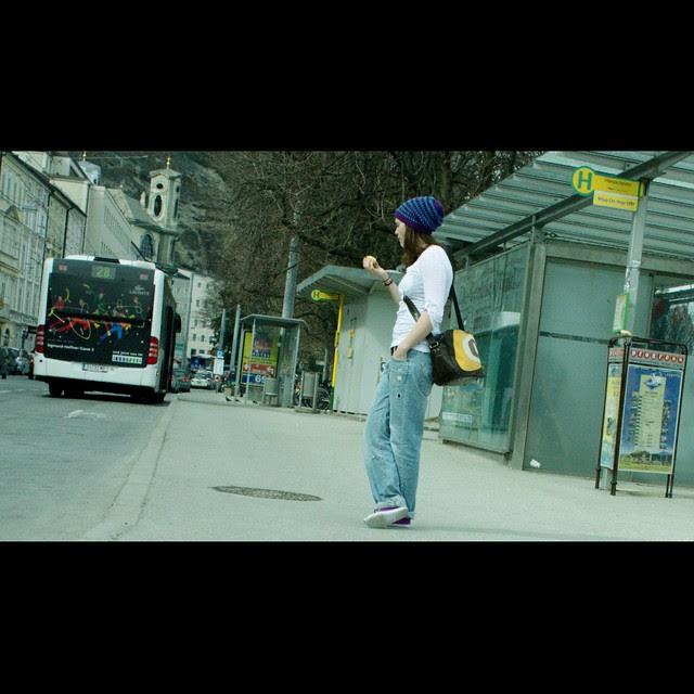16:9 bus stop [stranger 9/99]