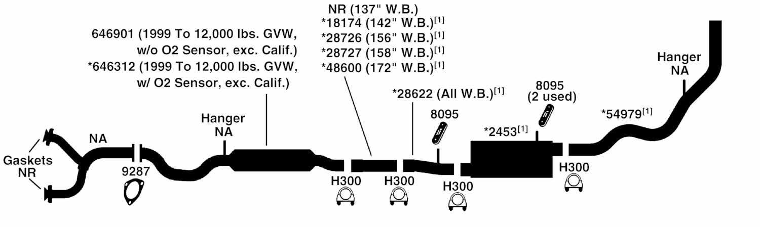 25 2007 Ford Taurus Exhaust System Diagram