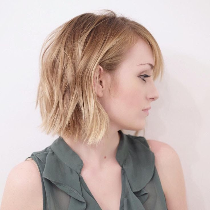 27 Hottest Short Hairstyles, Haircuts, Short Hair Color Ideas for 2021 | Styles Weekly