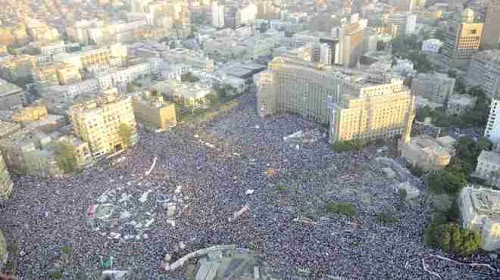 إخوان البوسنة وثورة