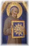 Bernardino de Siena, Santo
