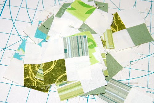 four-square blocks
