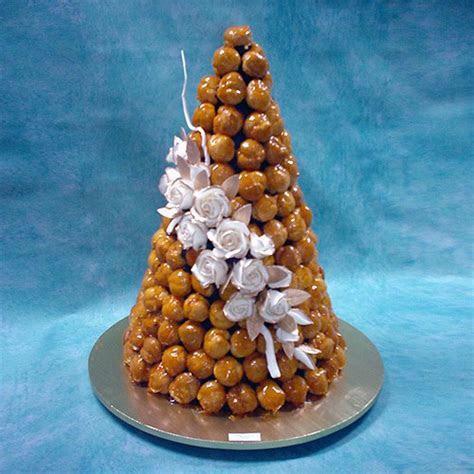White Roses   Profiterole   Wedding Cakes