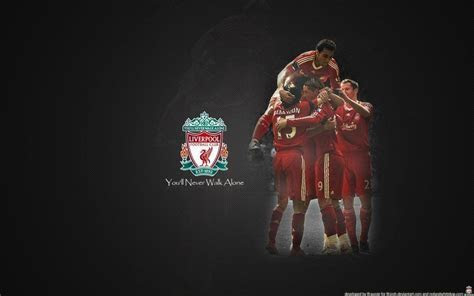 Liverpool F.C Wallpapers   Wallpaper Cave