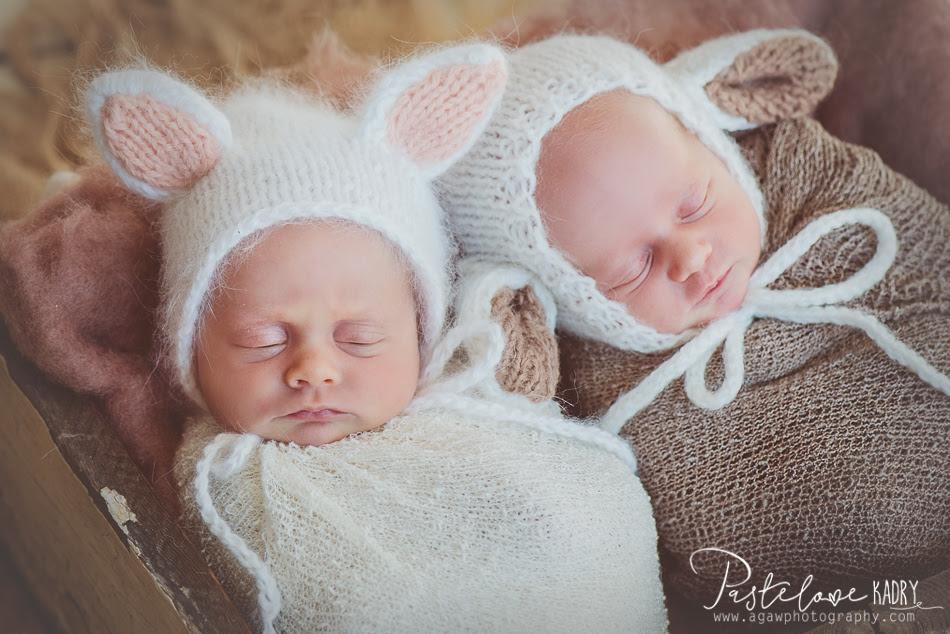 sesja dla noworodków Zakopane