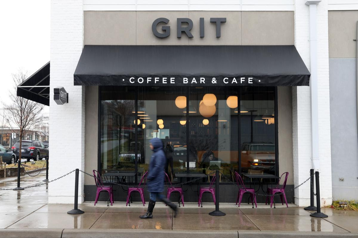 Grit coffee settles into Stonefield; Snowing in Space to ...