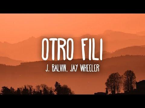 J Balvin Feat. Jay Wheeler - Otro Fili mp3 download