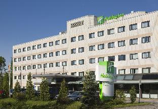 Holiday Inn Helsinki-Vantaa Airport Helsinki
