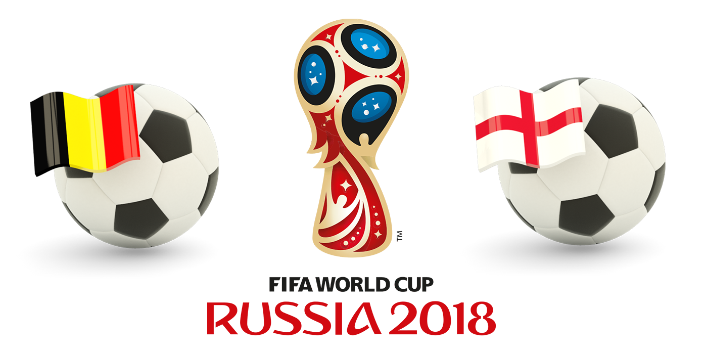 FIFA World Cup 2018 Third Place Play-Off Belgium VS ...