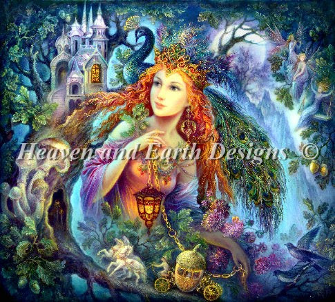 Faery 2 - Click Image to Close
