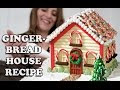 gingerbread house decorating ideas pinterest