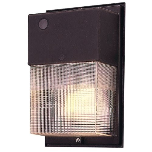 Cooper Lighting W-35-H/PC 35W High Pressure Sodium Wall