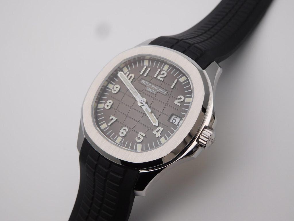 ZF Aquanaut 5167 Black Dial