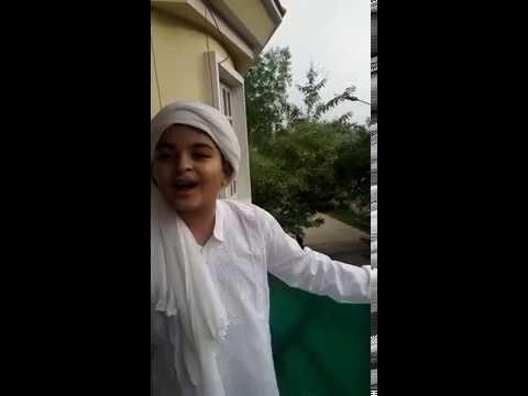 Heart Melting Voice Naat Shareef 2