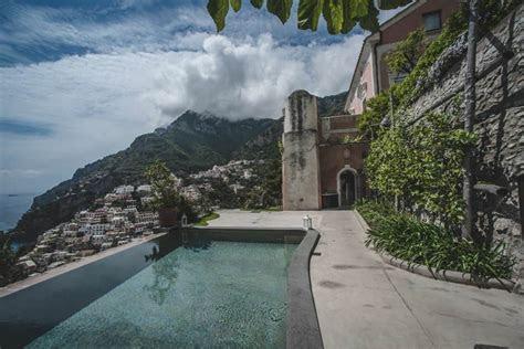 Villa San Giacomo, Luxury Retreats Amalfi Coast