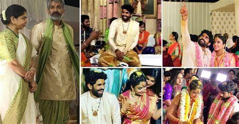 Baahubali director SS Rajamouli's son Karthikeya gets