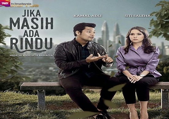 SINOPSIS JIKA MASIH ADA RINDU (TV3)